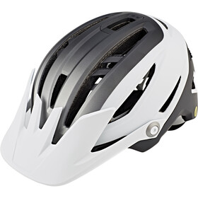 Bell Sixer MIPS Casque, matte white/black